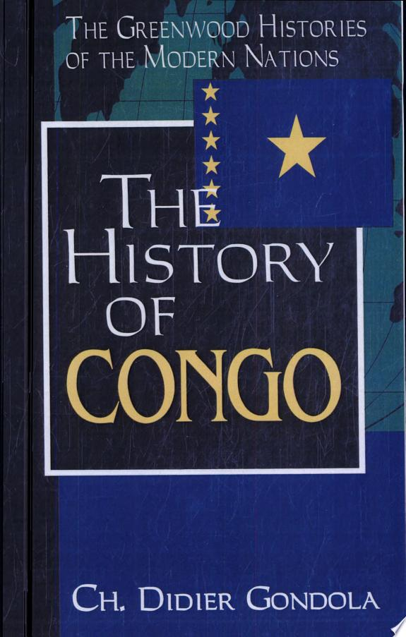 The History of Congo