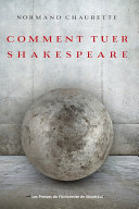 Pdf Comment tuer Shakespeare Telecharger