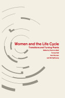Women And The Life Cycle