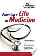 Planning A Life In Medicine Book PDF