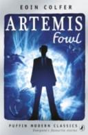Artemis Fowl image