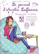 Le Journal d'Aurélie Laflamme - Tome 1 - Extraterrestre... ou presque ! - Version quebecoise
