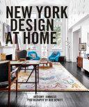 Pdf New York Design at Home