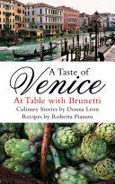 A Taste of Venice