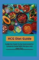 HCG Diet Guide