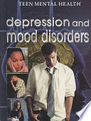 Depression And Mood Disorders Book