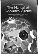 The Manual of Biocontrol Agents