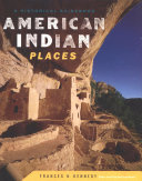 American Indian Places