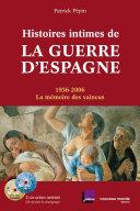 Histoires intimes de la guerre d'Espagne