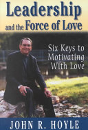 Pdf Leadership and the Force of Love