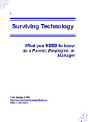 Surviving Technology