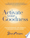 Activate Your Goodness Book