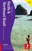 Recife and Northeast Brazil Footprint Focus Guide