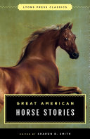 Great American Horse Stories