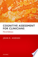 Cognitive Assessment for Clinicians