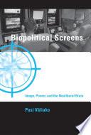 Biopolitical Screens