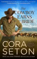 The Cowboy Earns a Bride