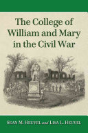 The College of William and Mary in the Civil War