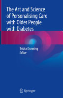 The Art and Science of Personalising Care with Older People with Diabetes Pdf/ePub eBook
