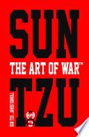 SUN TZU THE ART OF WAR    RED EDITION Book