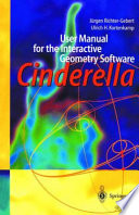 User Manual for the Interactive Geometry Software Cinderella Pdf/ePub eBook