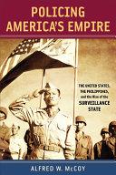 Policing America's Empire