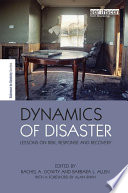 Dynamics of Disaster