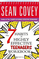 The 7 Habits of Highly Effective Teenagers  Personal Workbook Book