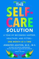 The Self-Care Solution Pdf/ePub eBook
