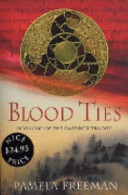 Blood Ties ebook