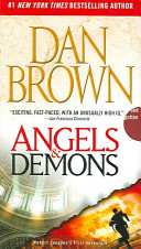 Angels Demons Deception Point