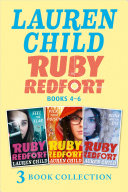 The Ruby Redfort Collection: 4-6: Feed the Fear; Pick Your Poison; Blink and You Die (Ruby Redfort)