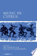 Music In Cyprus