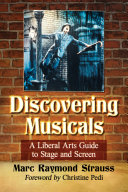 Discovering Musicals Pdf/ePub eBook