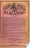 The Evening Journal Almanac