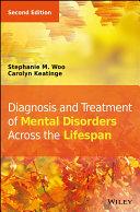 Diagnosis and Treatment of Mental Disorders Across the Lifespan Pdf/ePub eBook