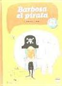 Barbosa, el pirata