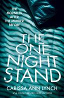 The One Night Stand [Pdf/ePub] eBook