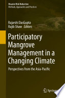 Participatory Mangrove Management in a Changing Climate Book