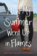 Pdf How My Summer Went Up in Flames