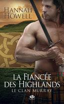 La Fiancée des Highlands Book