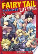 Fairy Tail  City Hero 3