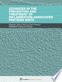 Advances in the Prevention and Treatment of Inflammation Associated Preterm Birth