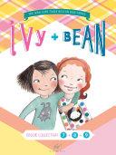 Ivy and Bean Bundle Set 3  Books 7 9