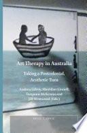 Art Therapy In Australia