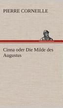Cinna oder Die Milde des Augustus