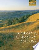 Grasses and Grassland Ecology Book