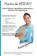 Practice The Hesi A2 Book PDF