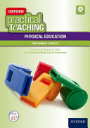 Books - Oxford Practical Teaching: Physical Education In Primary Schools (Paperback Including Free Cd) | ISBN 9780199078172