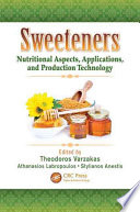 Sweeteners Book